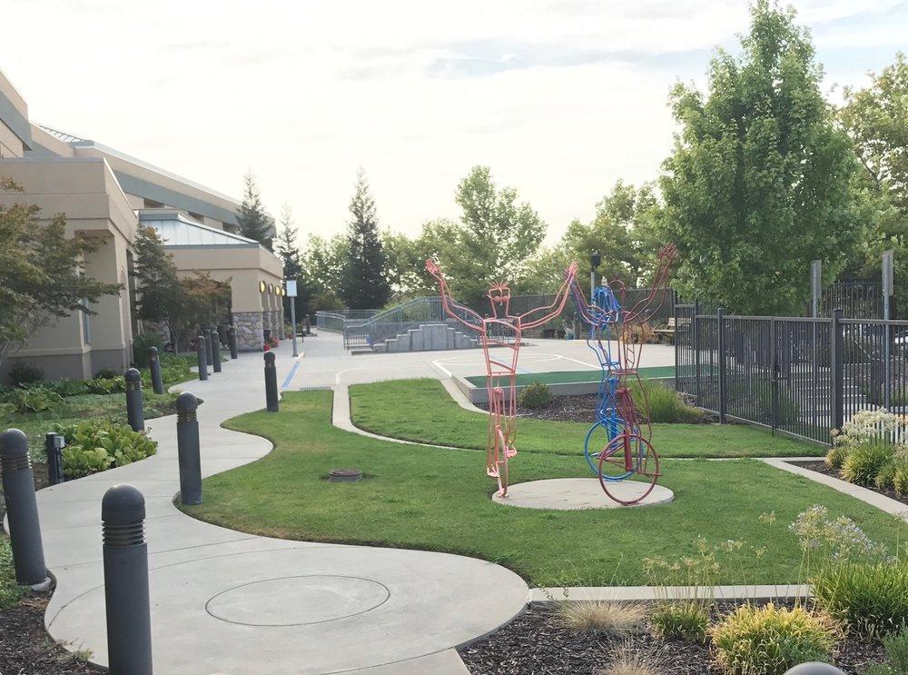 SRI Outside Rehab and Recreation