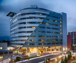 Alta Bates Summit Medical Center