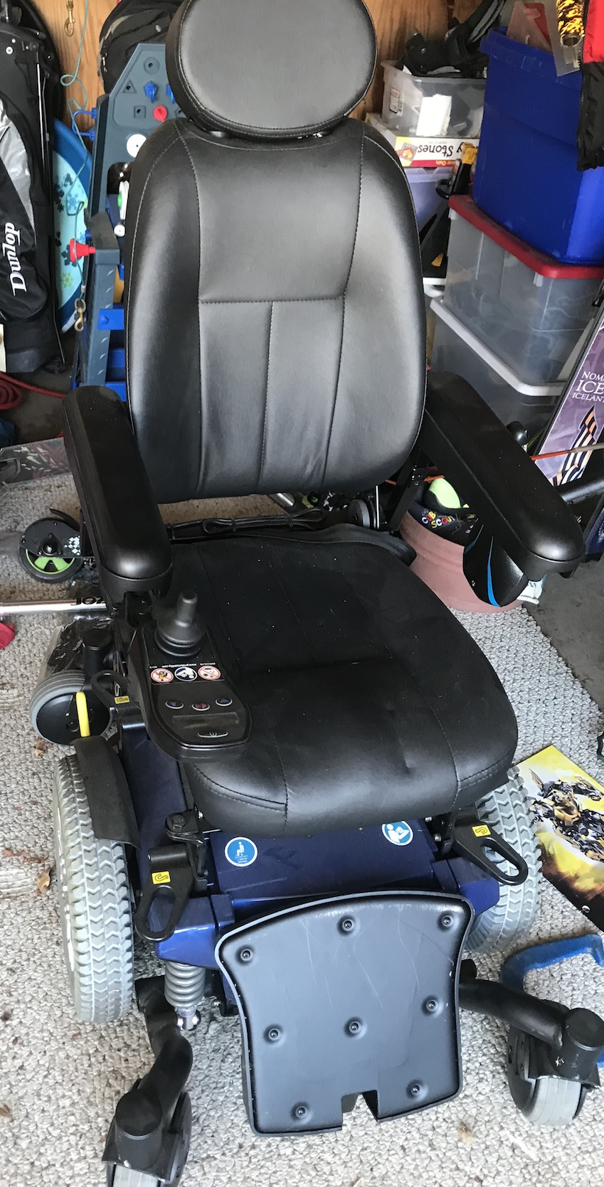 Q6 Edge Power Chair.JPG