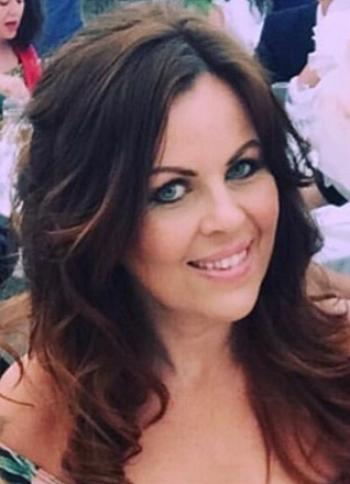 Travel Consultant Sarah Valentine