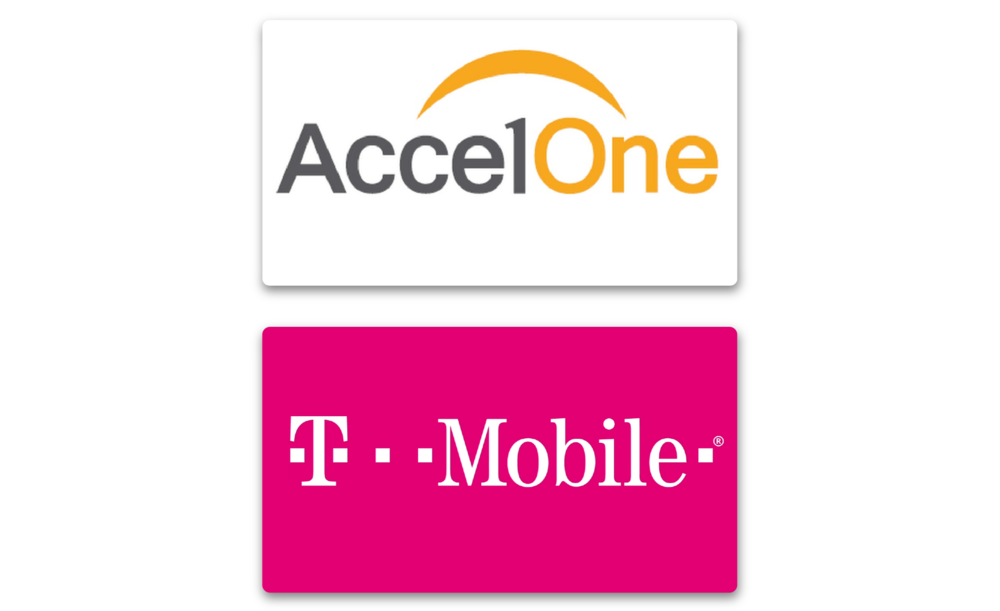 AccelOne & T-Mobile