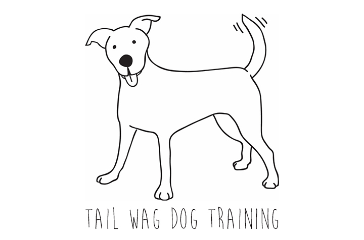 Tail Wag Dog Training
