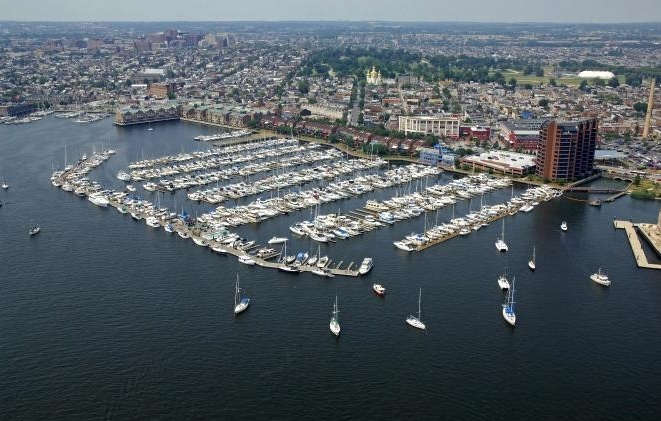 Stay & Play with Anchorage Marina!   One of the Best Marinas in Baltimore, MD, since 1985   Learn More