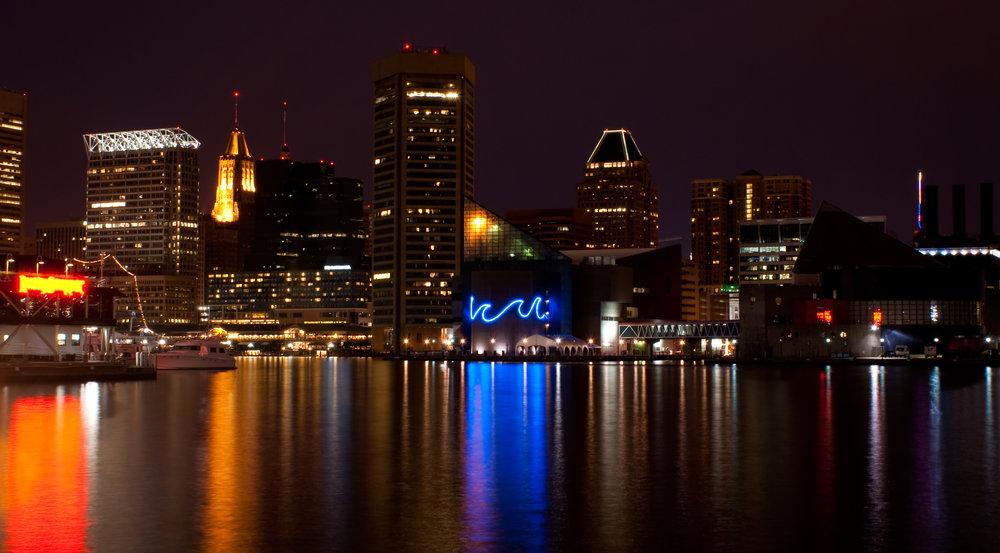 Baltimore Night Life