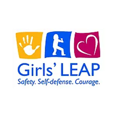 Girls LEAP
