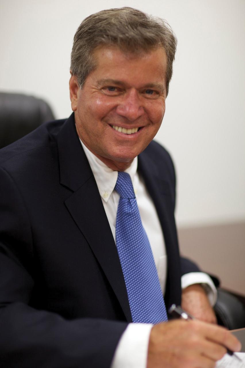 Louis DePrima, President    License #E183139