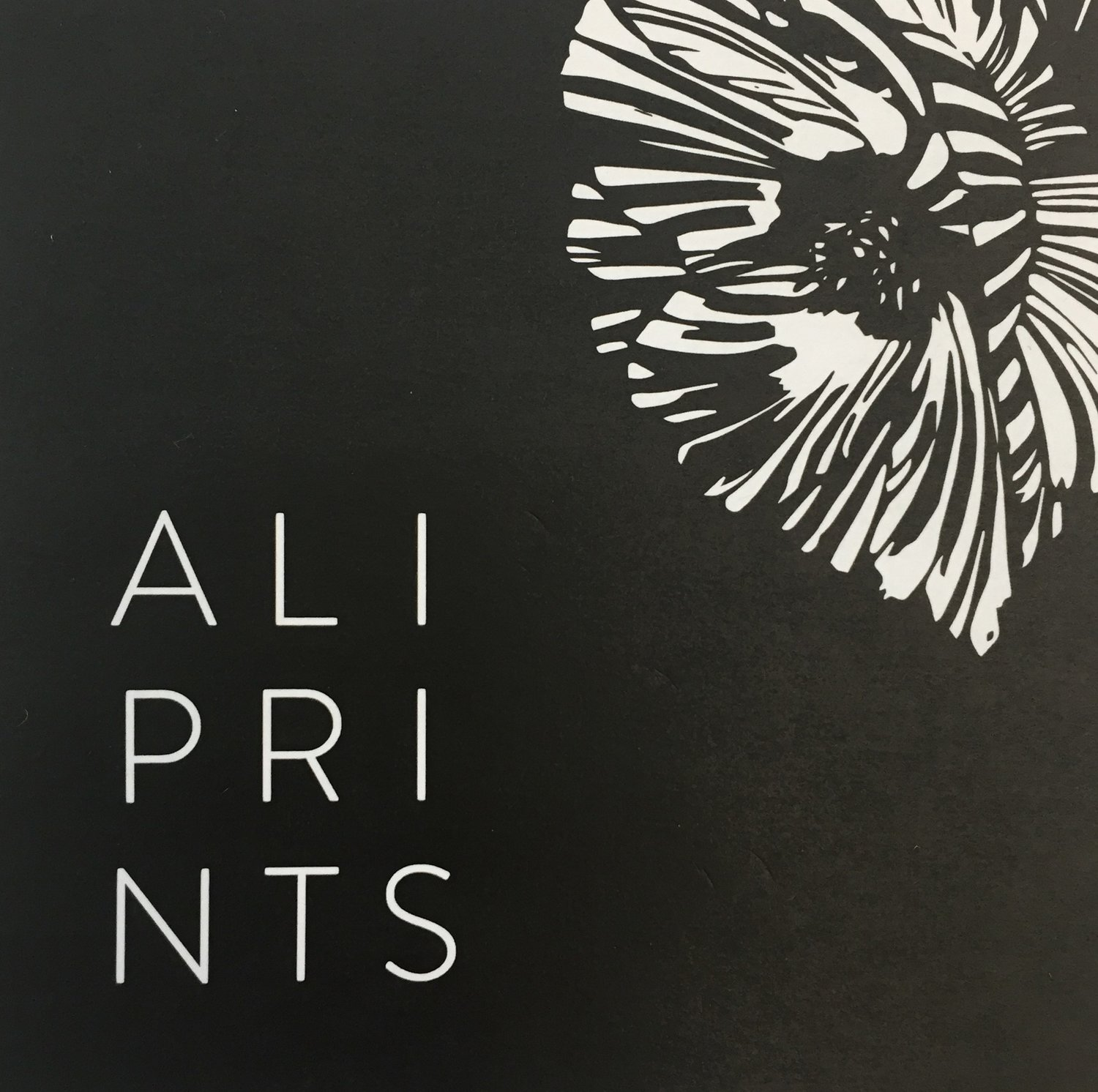 ALIPRINTS Design Studio