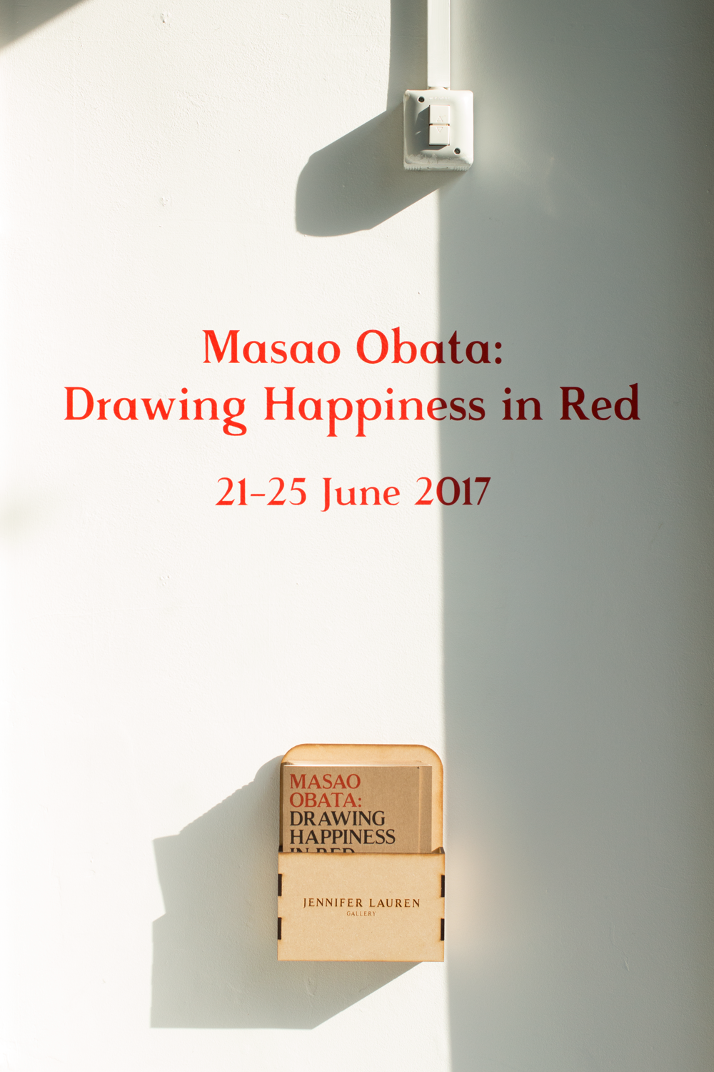 Masao-Obata-Drawing-Happiness-In-Red-Exhibition-at-Jennifer-Lauren-Gallery-in-London.png