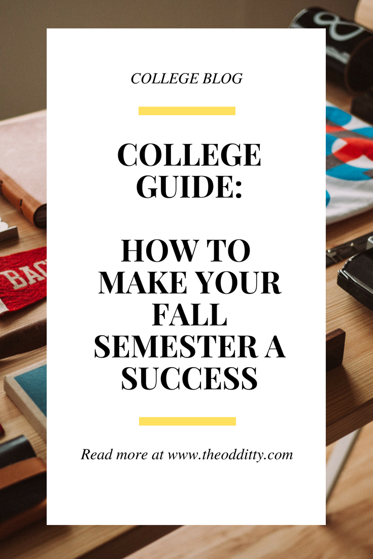 How to succeed this fall semester.jpg