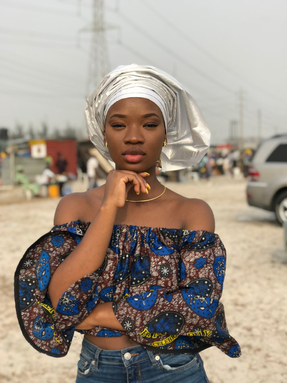 Visiting Nigeria