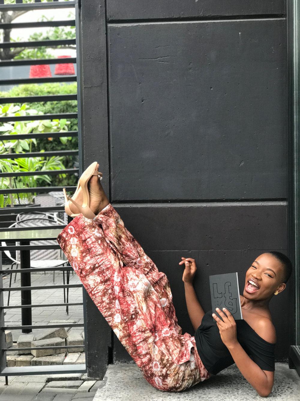 Visiting Alara Lagos