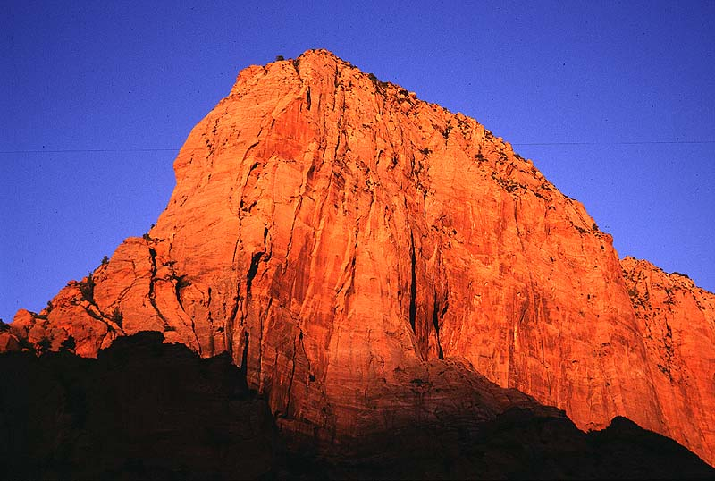 #9844 Paria Point, Kolob Fingers Canyons (Zion)