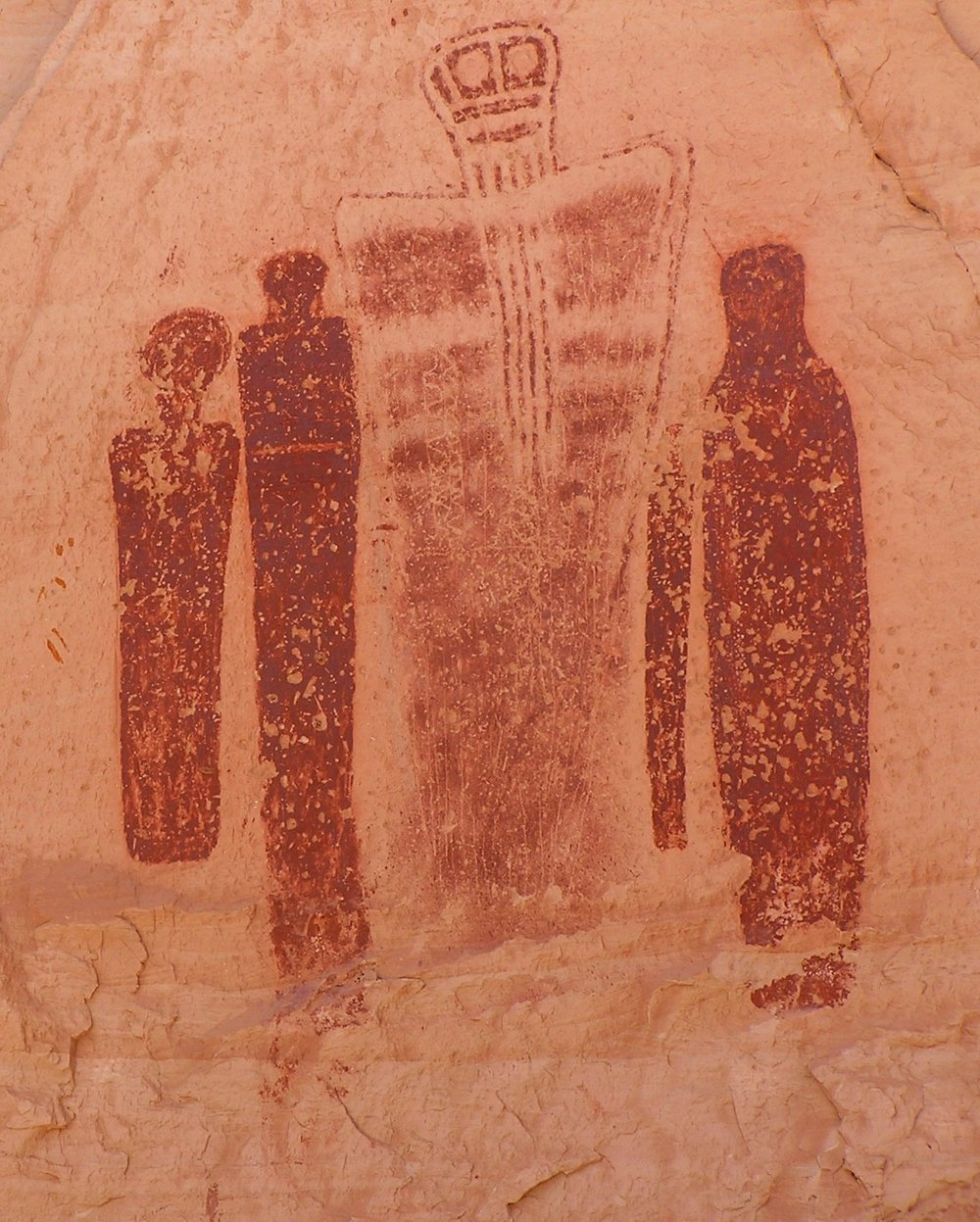 Human History - Zion Canyon is at the edge of the Colorado Plateau where it meets the Basin and Range region. Being at this point geographic inflection, it also has been near the intersection of human cultures. Here is a brief overview of the area's history and suggestions of ways to explore it further.Read more >>