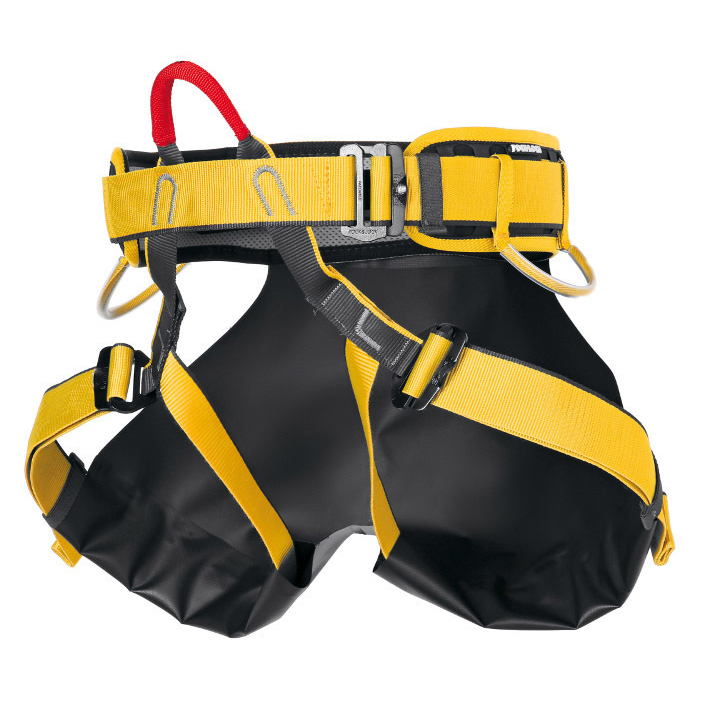 Canyoneering Harnesses available in the CUSA Store! -