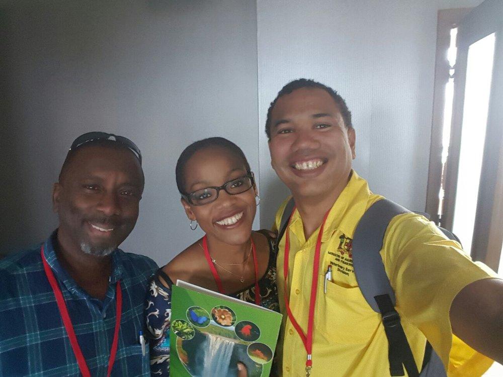 Guyana, 2016