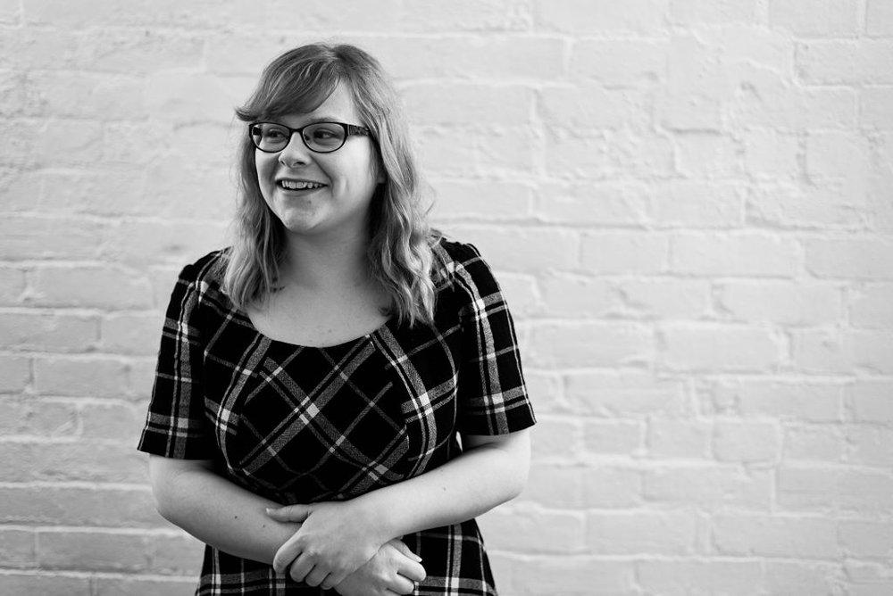 Heather, Content Marketing Executive at burningred