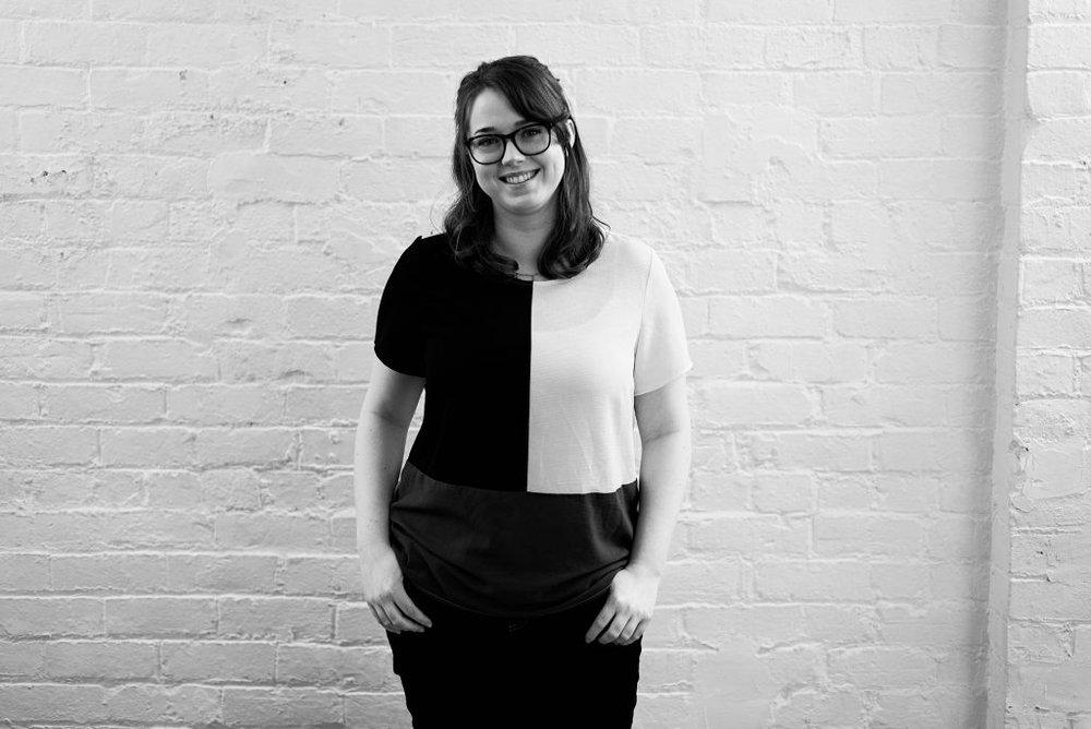 Meg, Digital Marketing Executive at burningred