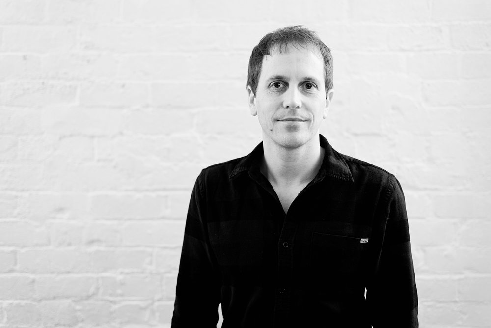 Marc, Database Developer at burningred