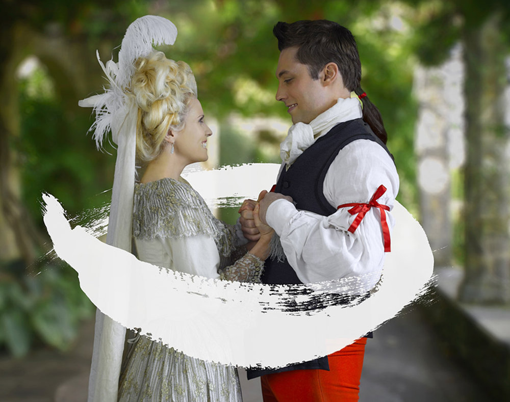 The Marriage of Figaro, Mozart