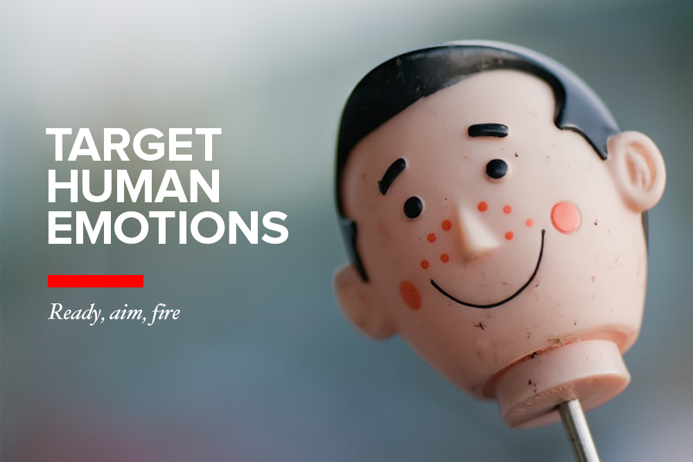 Emotional Digital Marketing - Humanise Your Brand