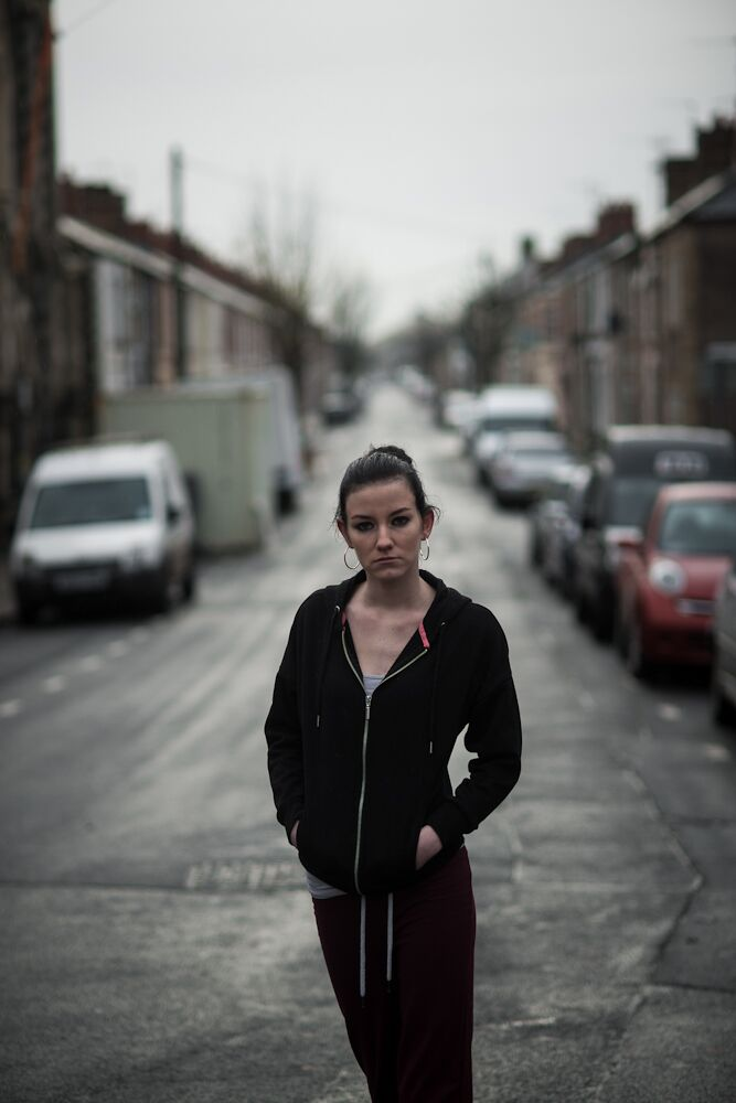 Iphigenia in Splott photo