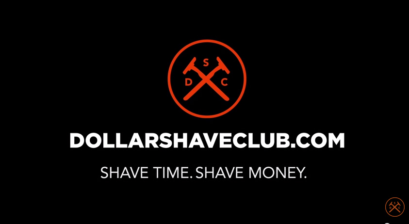 Dollar shave club content marketing strategy video