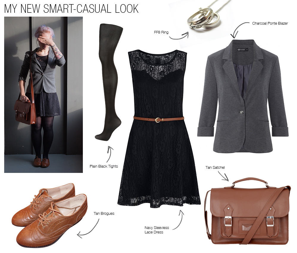 studio dilemma 1 what is smart casual for women