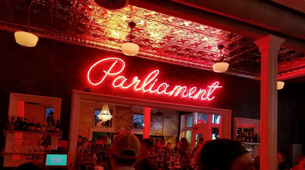 Parliament - Glenwood South's Classic Bar