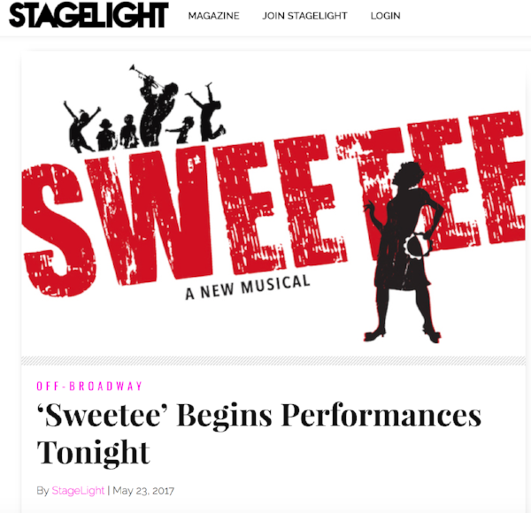 STAGELIGHT_Sweetee.press