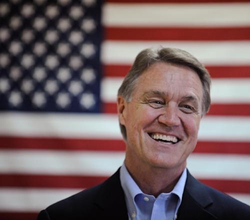 U.S. Sen. David Perdue (R-GA)