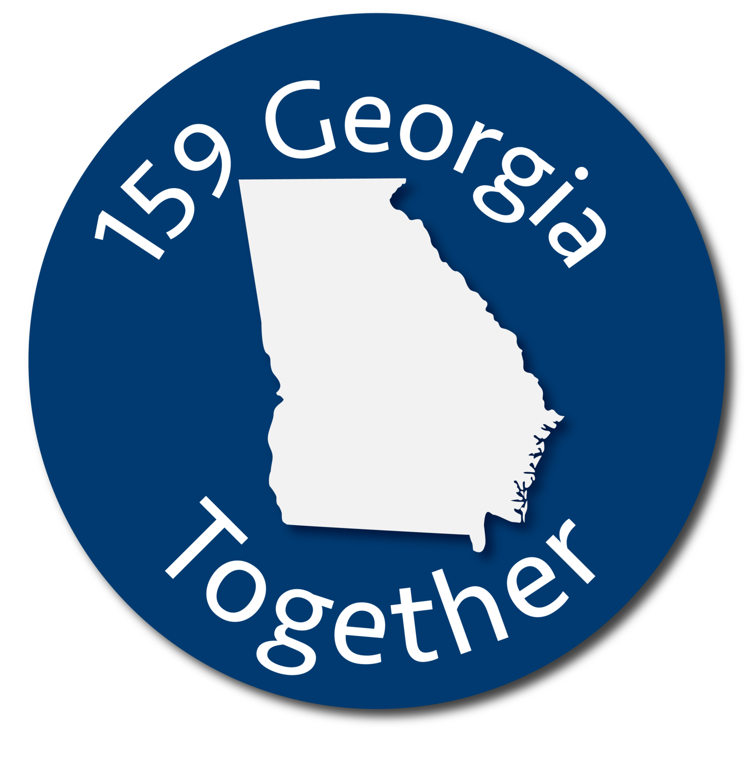 159 Georgia Together