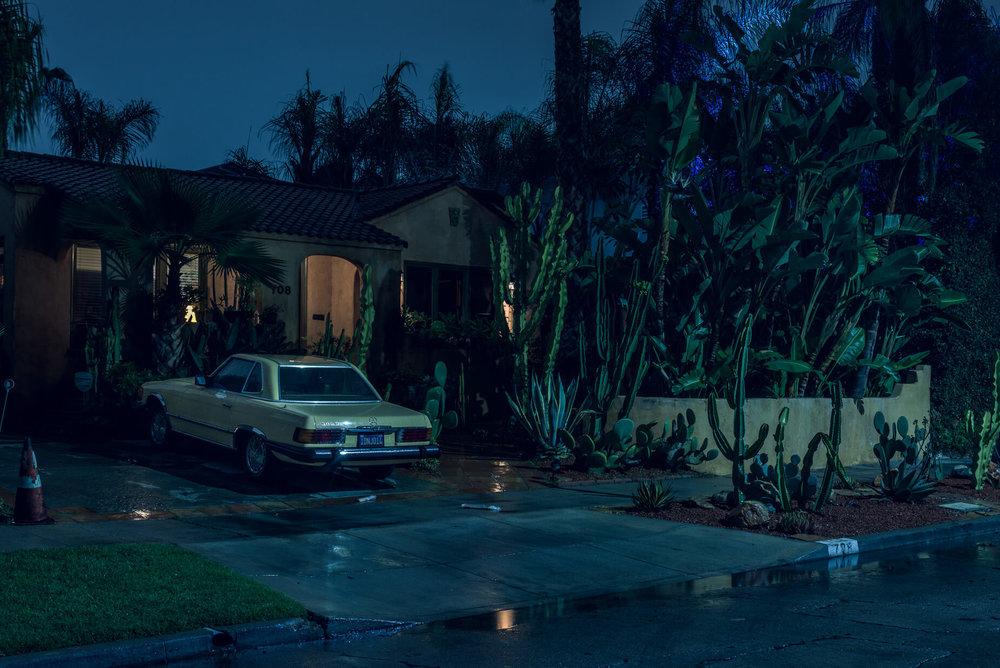 Noct Angeles III