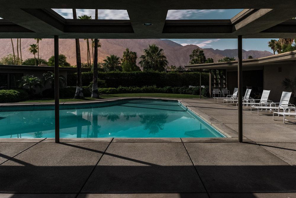 Frank's Pool II
