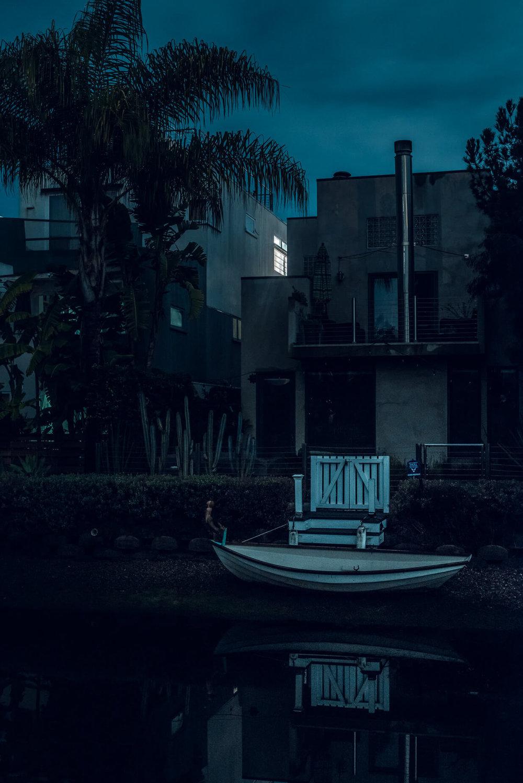 Noct Angeles XVIII