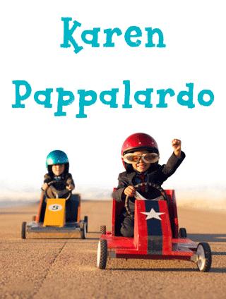 """Creative Director<br><a href=""""mailto:karen@kwippit.com"""">karen@kwippit.com</a>"""