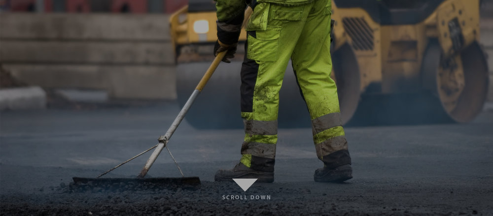 COMMERCIAL PAVING   Learn More