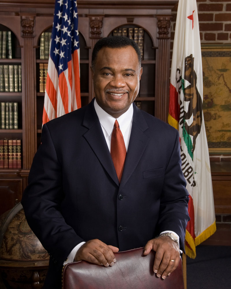 Board Member Jerome Horton  California Board of Equalization District 3