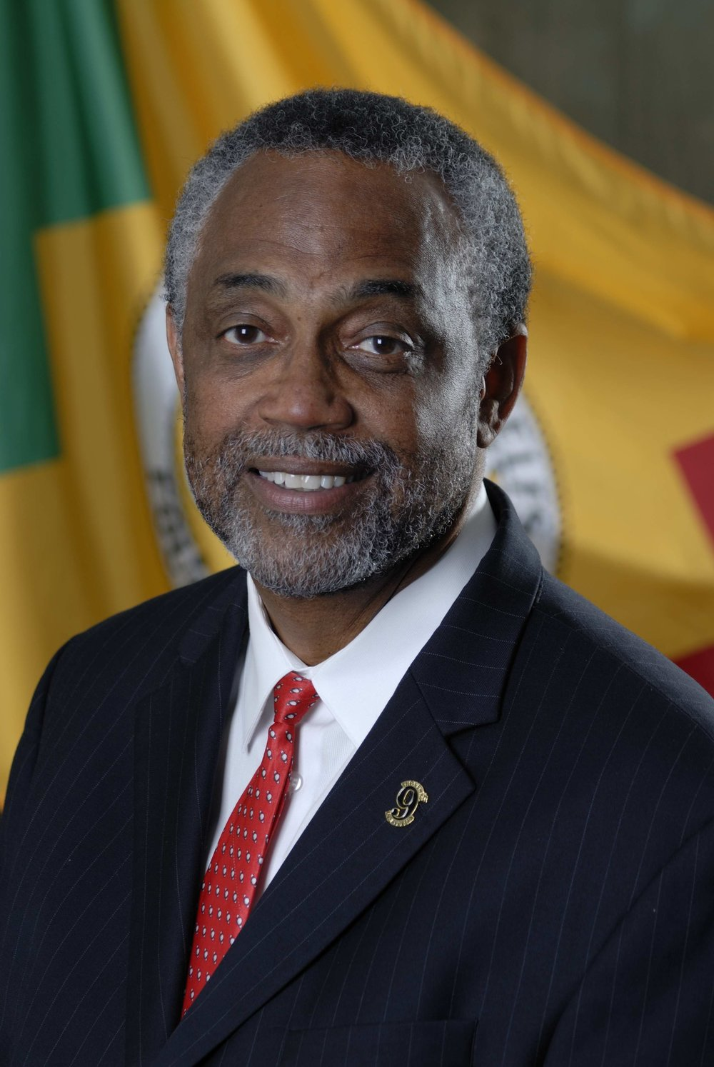 Councilman Curren D. Price  City of Los Angeles, District 9