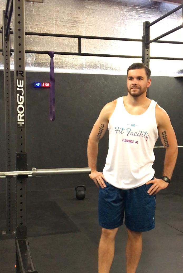 Fit Facility | Coaches | Jamie Dixon | Gym | Florence Alabama.png