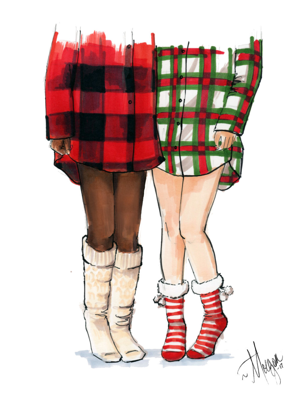 plaid-friendship-illustration-morgan-swank-studio.jpg