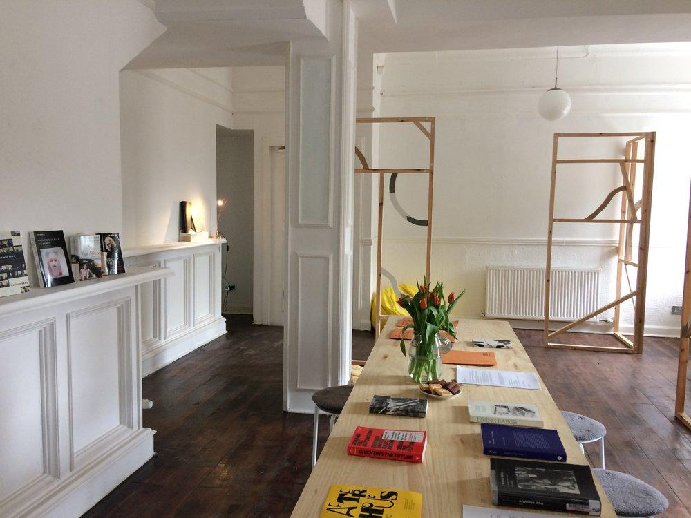 @ Jessica Higgins resource room