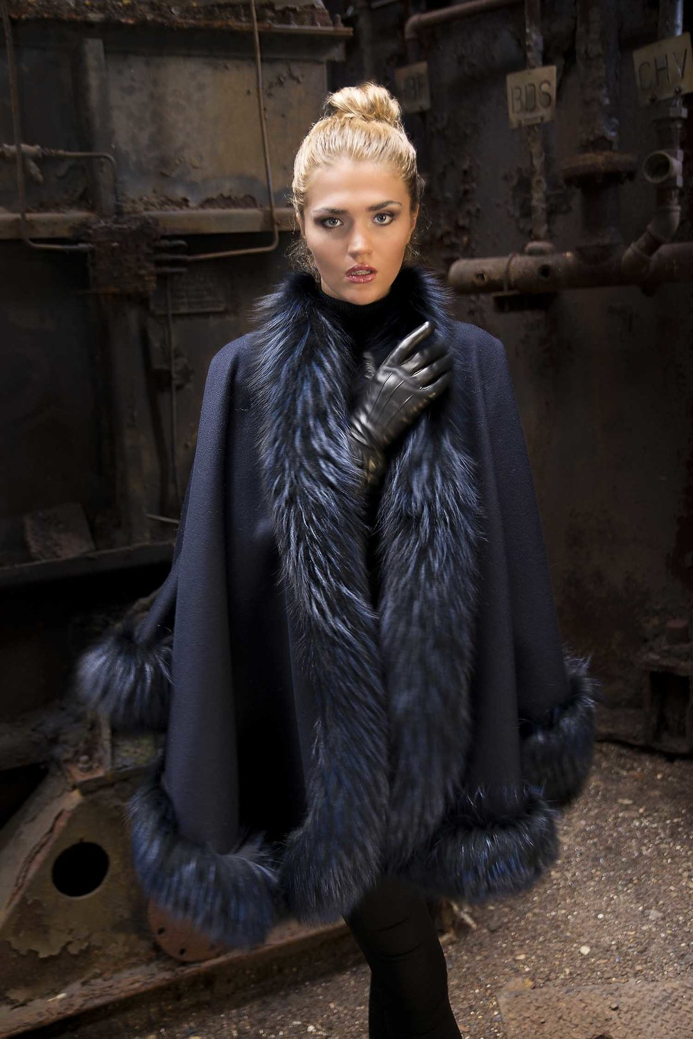 pat-flesher-furs-cashmere-cape-blue-collar-women.jpg