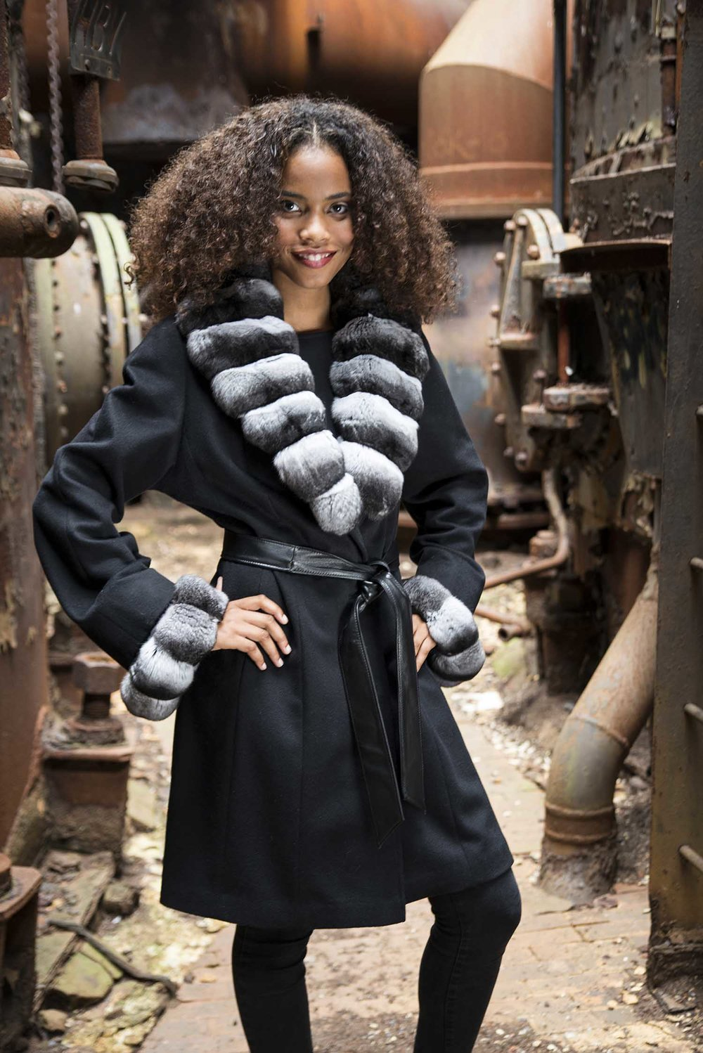 pat-flesher-furs-wool-coat-black-collar-grey-belt-women.jpg