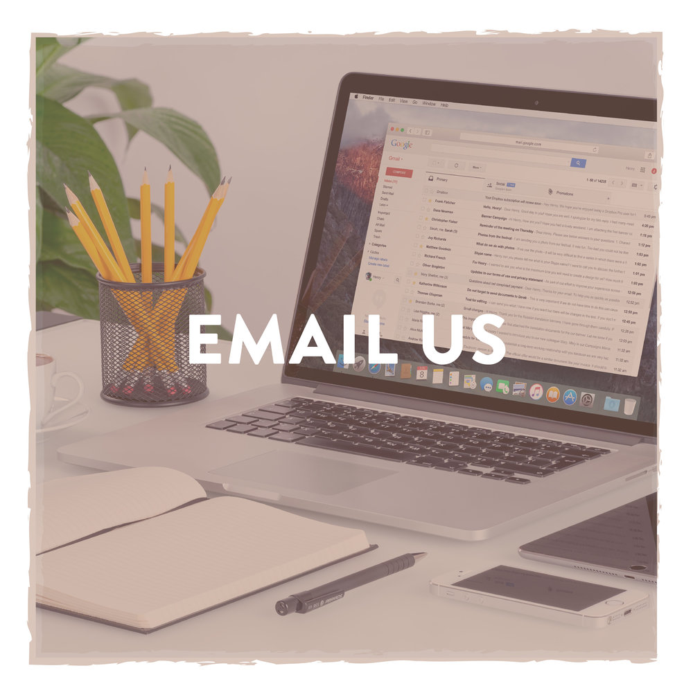 """Email Us"" image link."