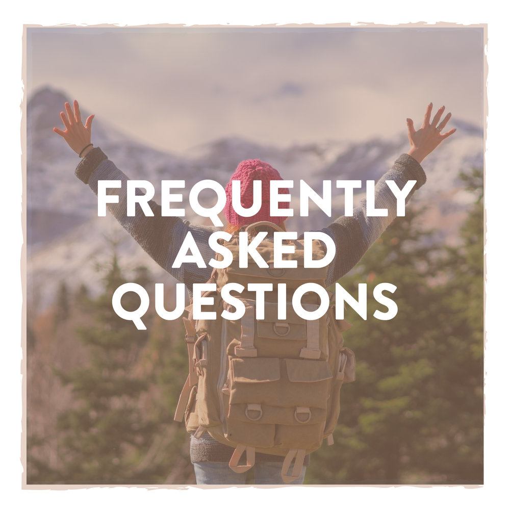 """Frequently Asked Questions"" image link."
