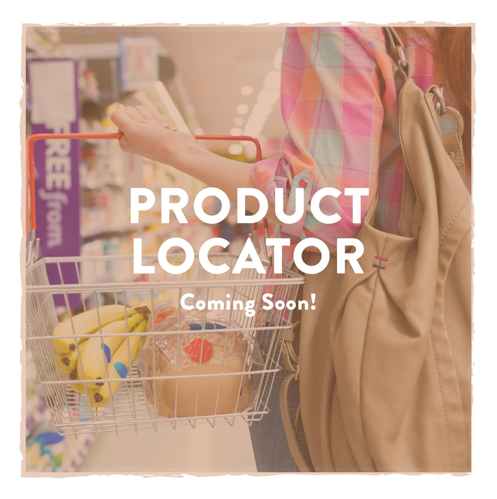 """Product Locator"" image link."
