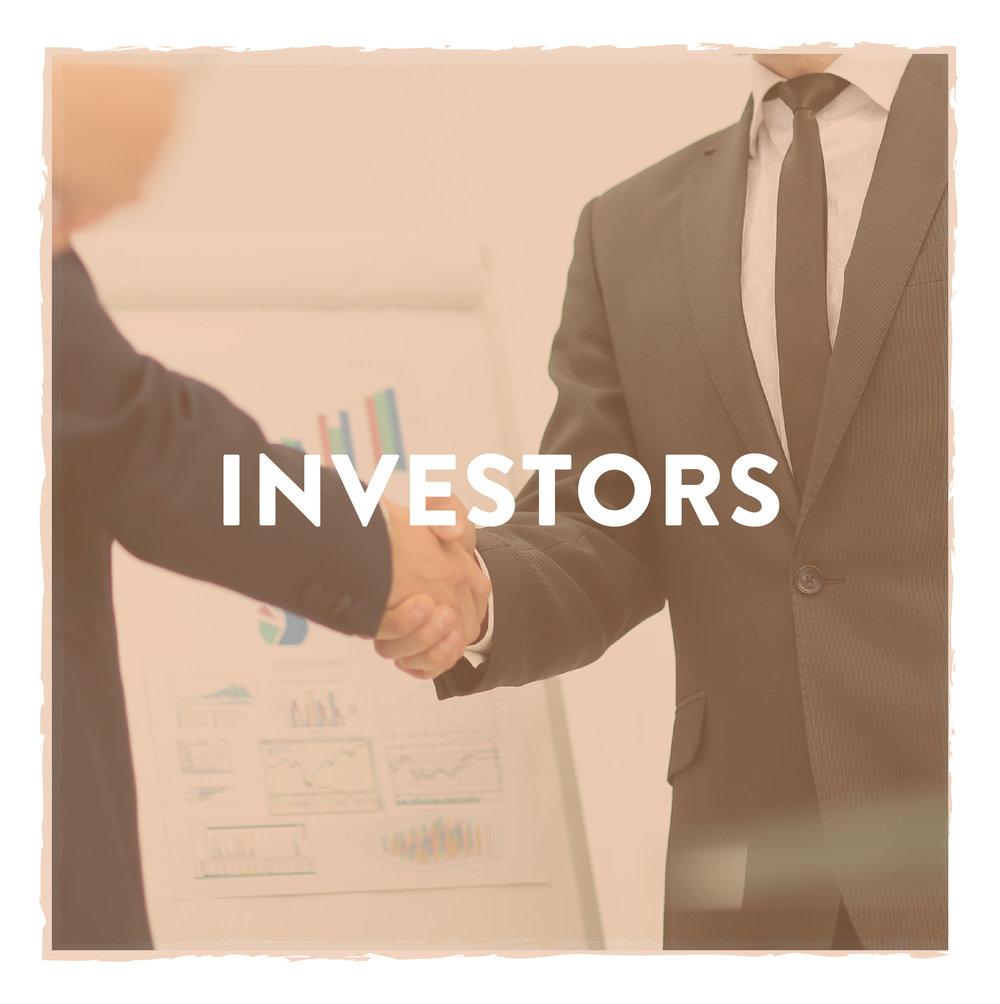 """""""Investors"""" image link."""