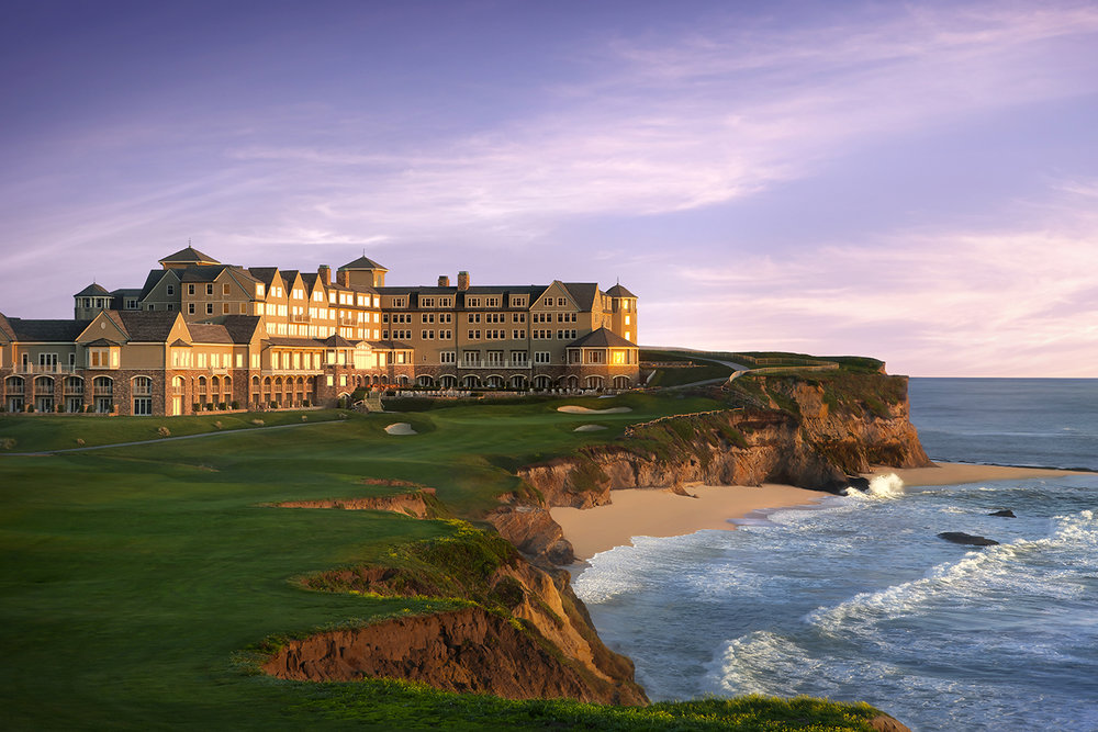 Ritz-Carlton Half Moon Bay