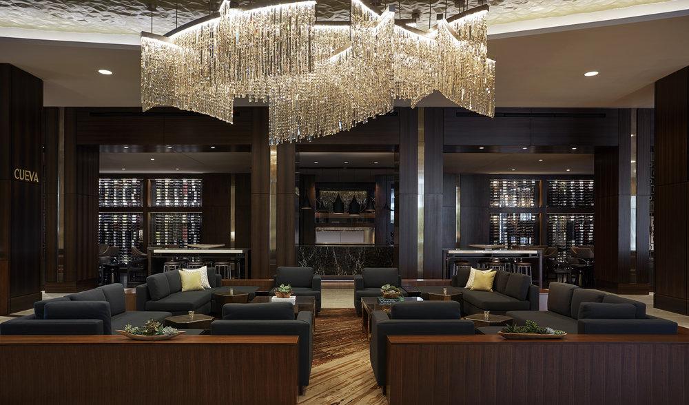 Houston Marriott Marquis
