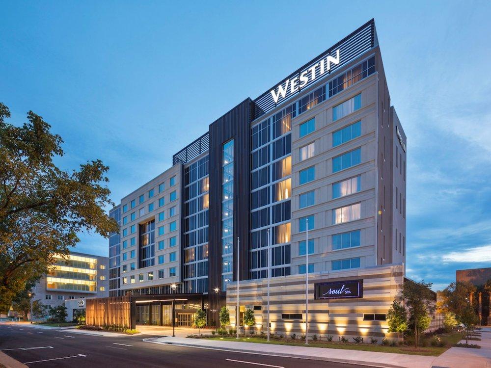 The Westin Jackson